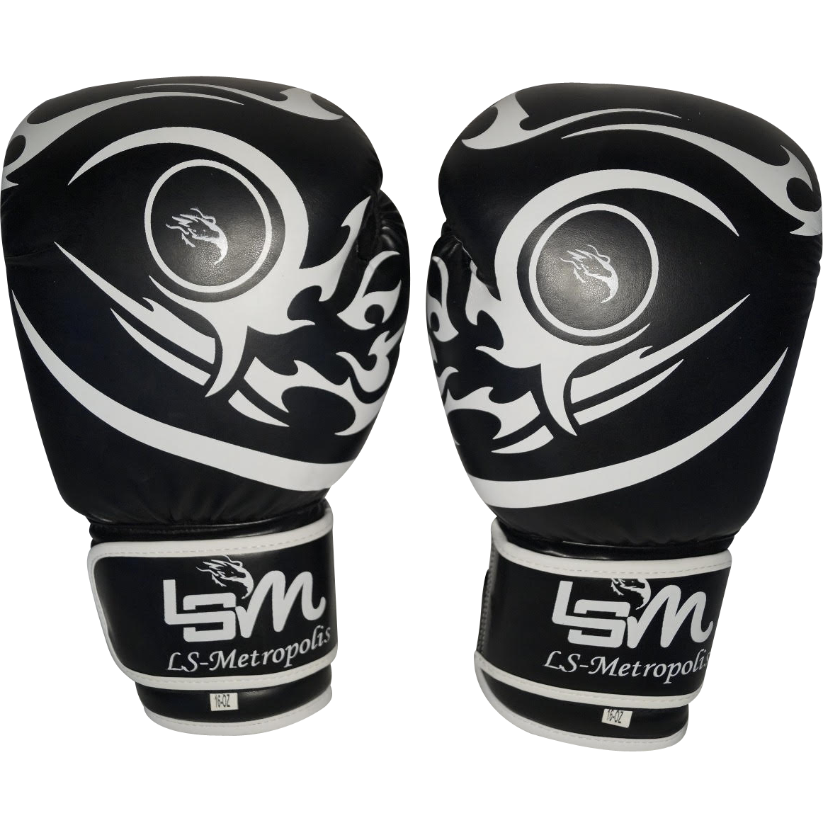 Tatoo ELITE BOXING & MUAY THAI GLOVES